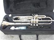 MENDINI MUSICAL INSTRUMENTS Trumpet/Cornet MTT-N